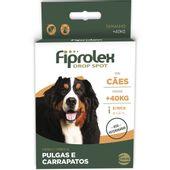 Antipulgas-Fiprolex-Drop-Spot-402ml--40kg-Caes-Ceva