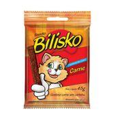 Petisco-Bilisko-Gato-Carne-45g