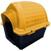 Casa-Plastica-Iglu-Amarela-Furacao-Pet-1