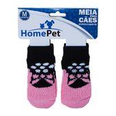 Meia-Sapato-Rosa-HomePet