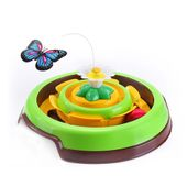 Cat-Spin-Truqys-Pets-Verde