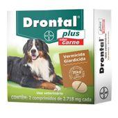 Vermifugo-Drontal-Plus-Sabor-Carne-35kg-com-2-Comprimidos